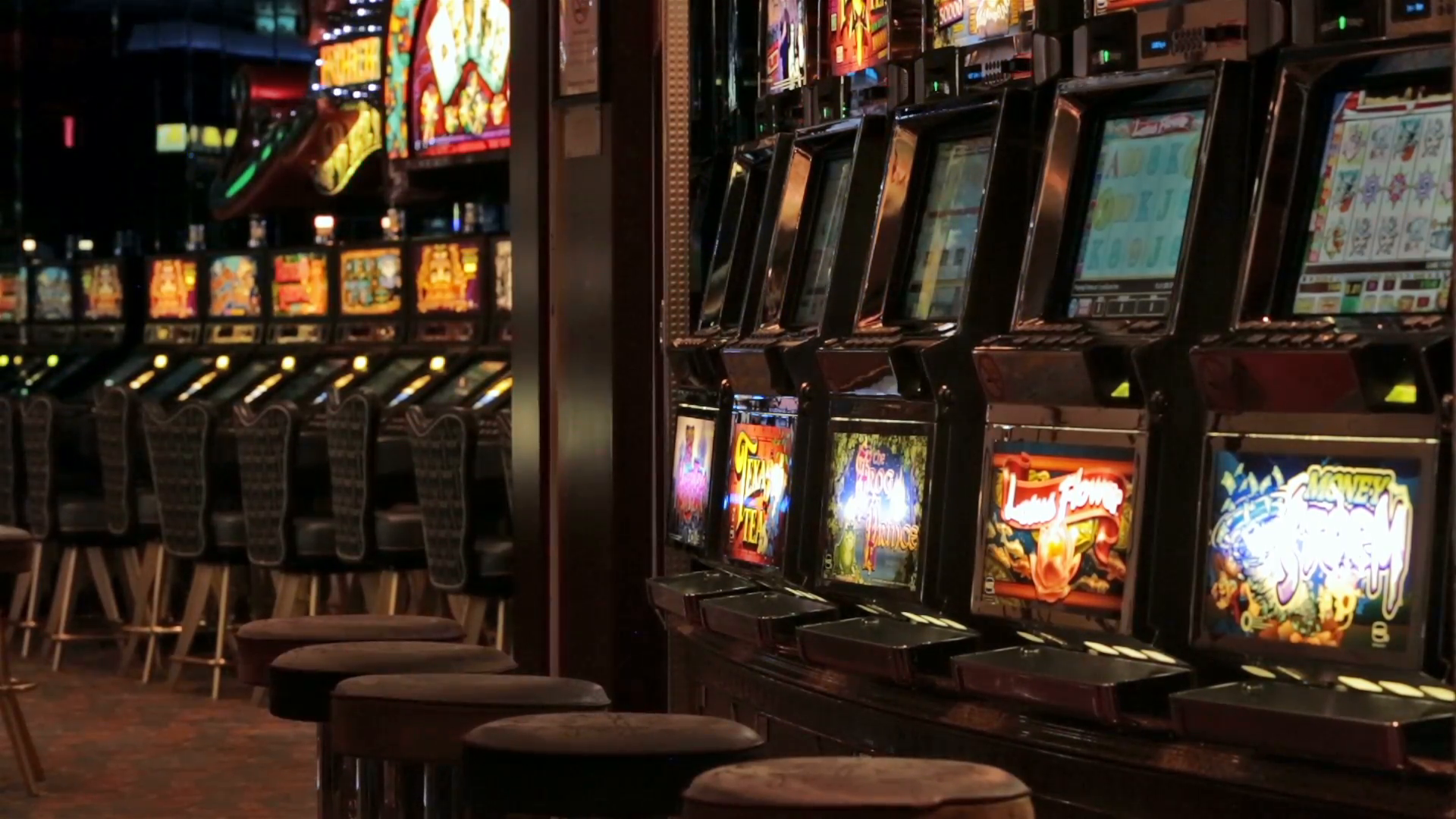 Most Trusted Live Casino Platforms For Players Slots Variations